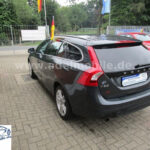 2020 All Volvo Xc70 Modell