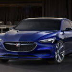 2020 Buick Grand National Gnxprice Modell