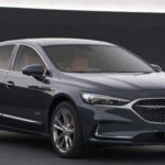 2020 Buick Lesabre Modell