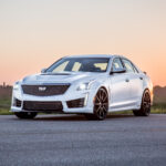 2020 Cadillac Cts V Coupe Preise