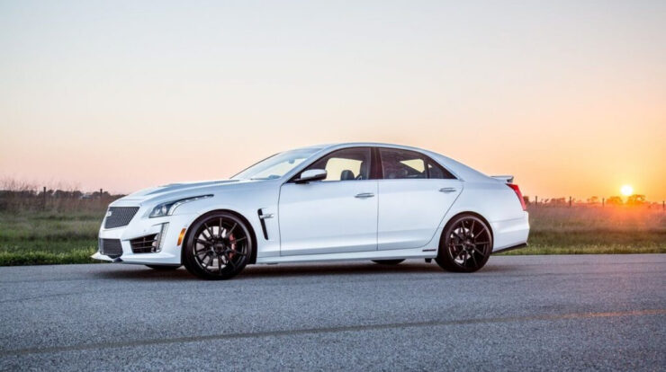 2020 Cadillac Cts V Coupe Gerüchte
