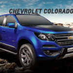 2020 Chevy Colorado Going Launched Soon Bilder
