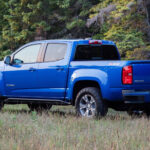 2020 Chevy Colorado Going Launched Soon Neugestaltung