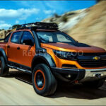 2020 Chevy Colorado Going Launched Soon Preis Und Bewertung