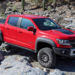2020 Chevy Colorado Going Launched Soon Preise