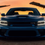 2020 Dodge Charger Modell
