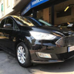 2020 Ford C Max Modell
