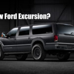 2020 Ford Excursion Diesel Performance