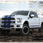 2020 Ford F 150 Innere