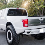 2020 Ford F250 Motor