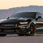 2020 Ford Gt350 Innere
