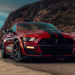 2020 Ford Gt500 Performance