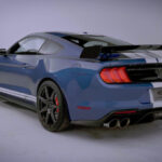 2020 Ford Mustang Gt500 Modell