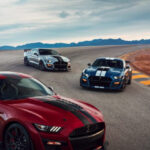 2020 Ford Mustang Shelby Gt500 Neue Bewertung