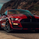 2020 Ford Mustang Shelby Gt500 Überblick