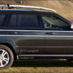 2020 The Jeep Grand Wagoneer Fotos