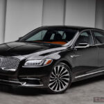 2020 The Lincoln Continental Neue Bewertung