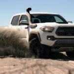 2020 Toyota Tacoma Diesel Modell