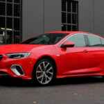 2021 Buick Gnx Innere