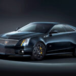 2021 Cadillac Cts V Coupe Preis Und Bewertung
