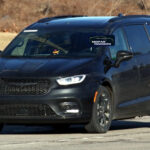 2021 Chrysler Town Country Performance
