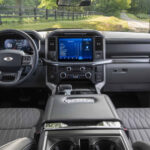 2021 Ford F 150 Motor