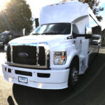 2021 Ford F650 Motor