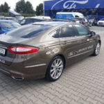2021 Ford Mondeo Vignale Motor