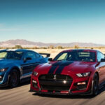 2021 Ford Mustang Gt500 Rezension