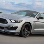 2021 Ford Mustang Shelby Gt 350 Design Und Bewertung