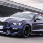 2021 Ford Mustang Shelby Gt 350 Preis