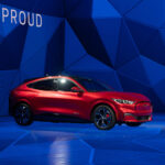 2021 Ford Mustangand Preise