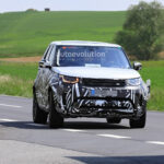 2021 Land Rover Discovery Sport Modell