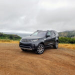 2021 Land Rover Discovery Sport Motor