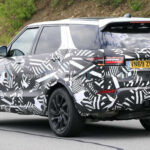 2021 Land Rover Discovery Stil