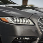 2021 Lincoln Continental Neugestaltung