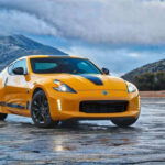 2021 The Nissan Z35 Review Neue Bewertung