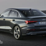 2021 Audi A3 Neues Modell Innere