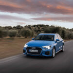 2021 Audi A3 Neues Modell Modell