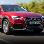Audi A4 Allroad Neues Modell Performance