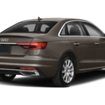 Audi A4 Neues Modell 2021 Modell