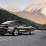 Audi A4 Neues Modell 2021 Motor