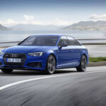 Audi A4 Neues Modell 2022 Innere