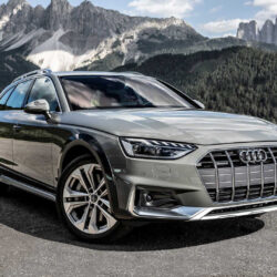 Audi A4 Neues Modell 2023 Performance