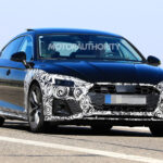 Audi A5 Neues Modell 2021 Motor