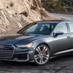 Audi A6 Neues Modell 2021 Modell