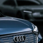 Audi A6 Neues Modell 2022 Innere