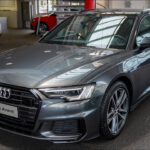 Audi A6 Neues Modell 2022 Motor