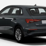 Audi Neues Modell A3 Innere