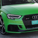 Audi Rs3 Neues Modell Innere